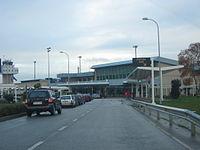 Luchthaven Asturias