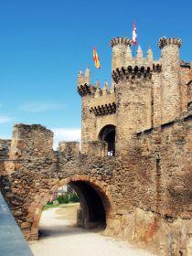 Castilla de Ponferrada