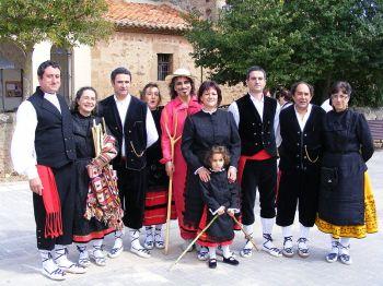 Dansgroep Las Casas