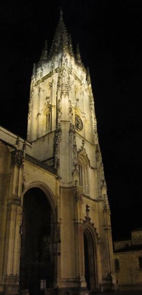 Kathedraal San Salvador Oviedo 3