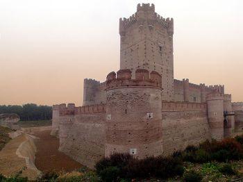 Castilla de la Mota