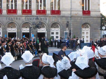 Premios Principe de Asturias