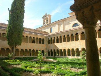 Klooster van Santo Domingo de Silos