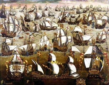 De Spaanse Armada
