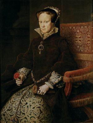 Maria I van Engeland