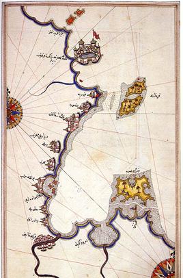 De slag bij Djerba