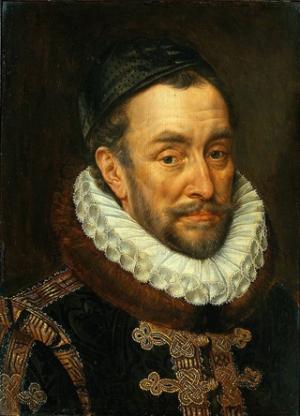 Willem van Oranje, Vader des Vaderlands