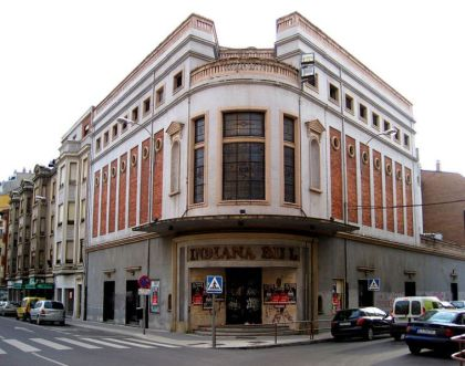 Het Trianon theater