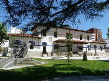 Spaanse verhalen, León, Station