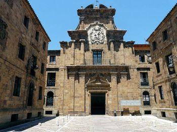 Paleis van de Markiezen van Prado.