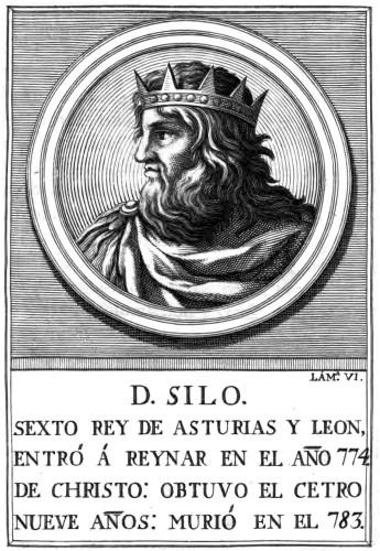 Silo van Asturias
