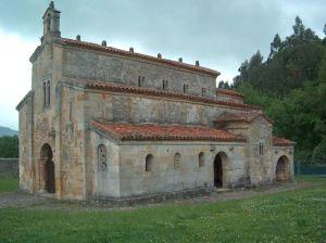 Kerk van San Salvador