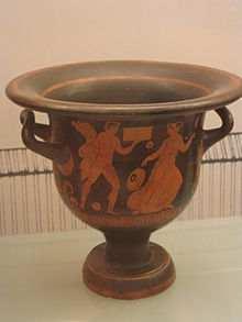 Griekse amfoor gevonden in Ampurias