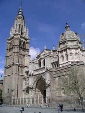 Kathedraal van Toledo