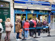 Doña Manolita