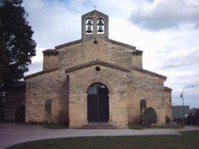 Kerkje van San Julián de los Prados