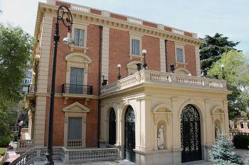 Museo Lázaro Galdiano.