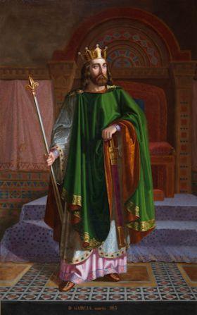 García I - kopie