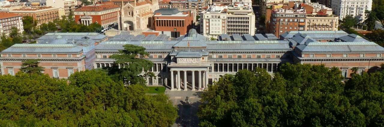Spaanse Verhalen, Kunstdriehoek