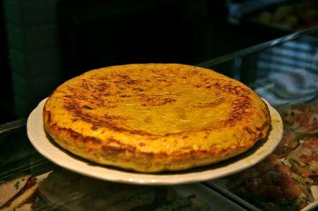 Tortilla.