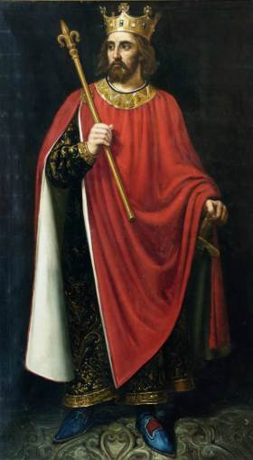 Alfonso_IV_de_Leon