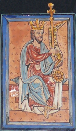 Alfonso_V_of_León