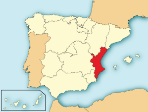 Spaanse verhalen, Valencia