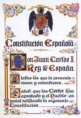 Kopie van de Magna Carta 1978 originele versie.