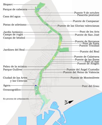 Spaanse verhalen, Valencia (stad)