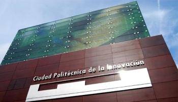 Ciudad Politécnica van Innovación van UPV.