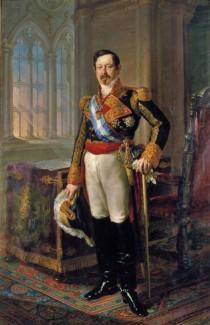 Ramón María Narváez, eerste hertog van Valencia, Vicente López Portaña