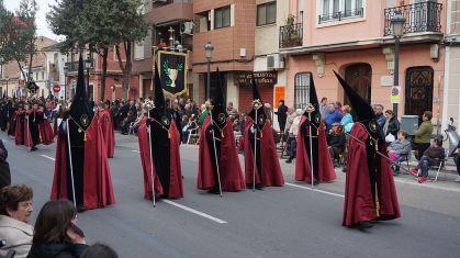Semana Santa Marinera, Valencia.