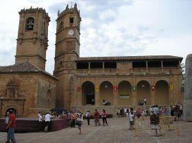 Spaanse Verhalen, Castilla-La Mancha, Alcazar (Albacete).