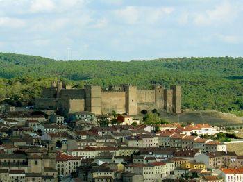 Spaanse Verhalen, Castilla-La Mancha, Siguenza