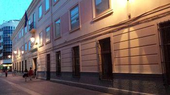 Conservatorio Superior de Música de Castilla-La Mancha.