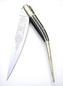 Cuchillo Albacete Antigua