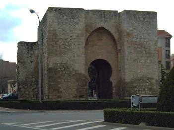 Puerto de Toledo (14ᵉ eeuw), Ciudad Real.