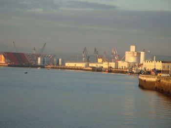 Haven van Santander