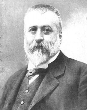Don Marcelino Menéndez y Pelayo