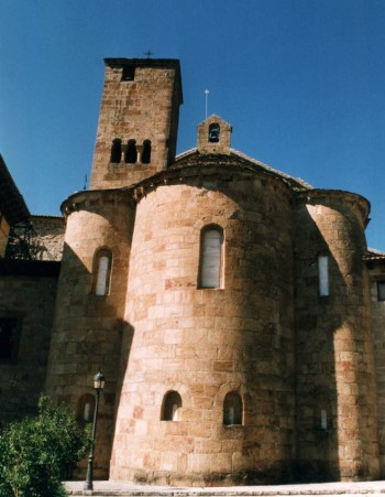 Klooster van Leyre