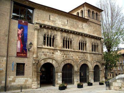 Koninklijk Paleis van Navarra (Estella)