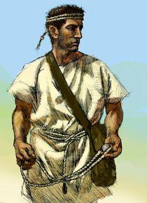De Baleares slingeraars behoorden tot de eerste volkeren die de Baleares bewoonde en koloniseerde.