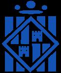 Schild van de Consejo Insular van Mallorca.