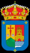 Het schild van La Rioja.
