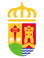 Logotype van de Regering van La Rioja.