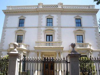 Zetel van de Regering van La Rioja.