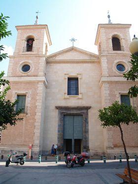 Spaanse verhalen, Murcia
