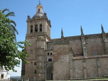 Spaanse Verhalen, Extremadura