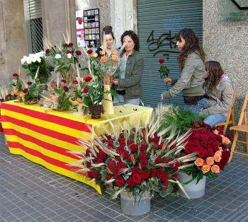 Spaanse Verhalen, Cataluña