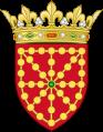 Spaanse Verhalen, koninkrijk Navarra